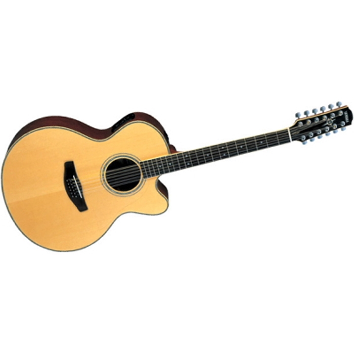 A Picture Of A Guitar.