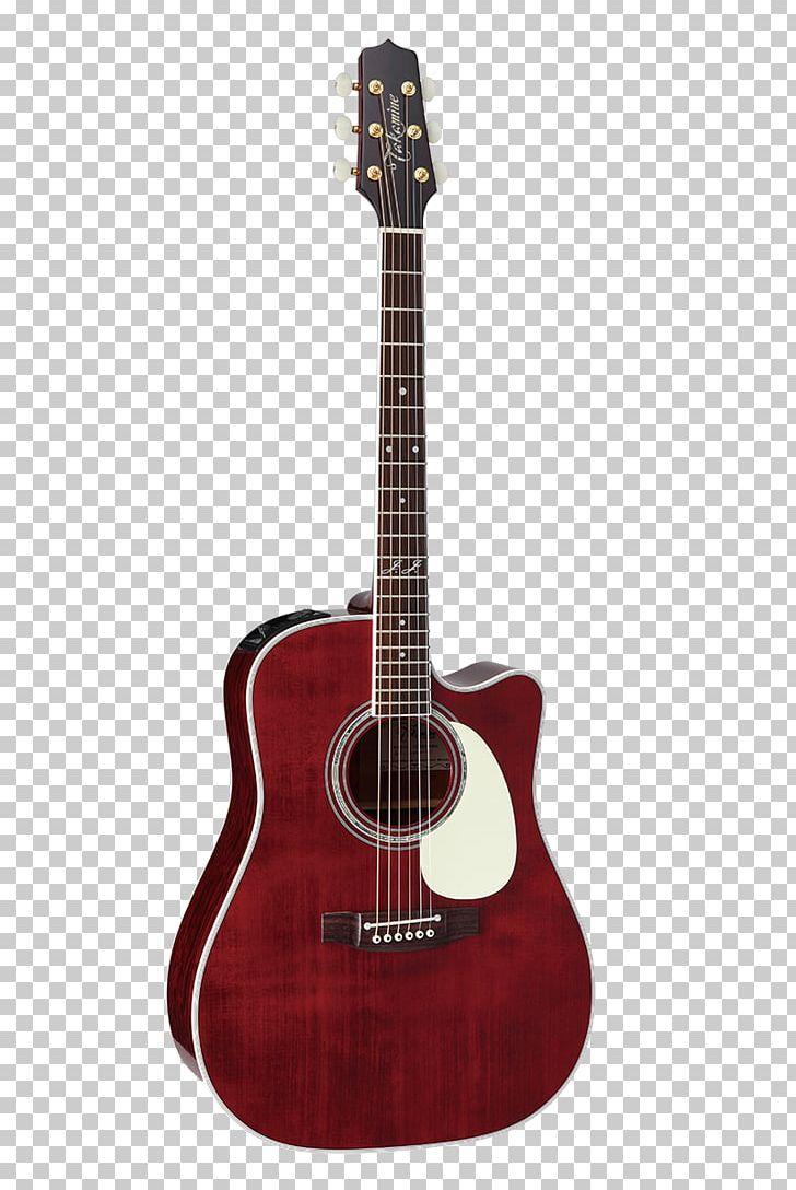 Takamine Guitars Twelve.
