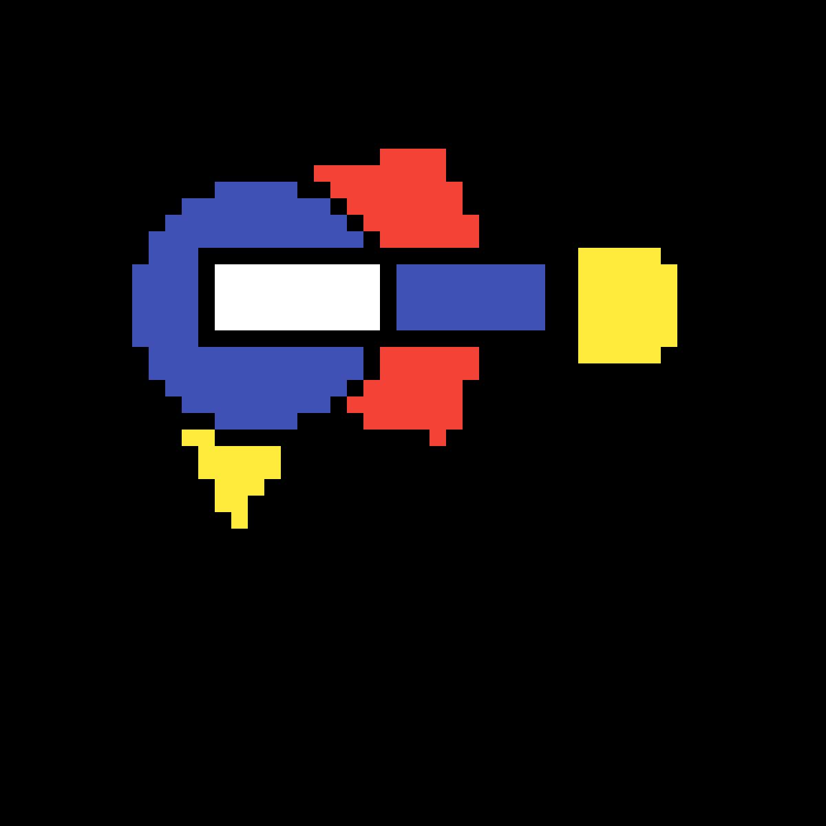 Pixel art Sticker Redbubble Clip art.