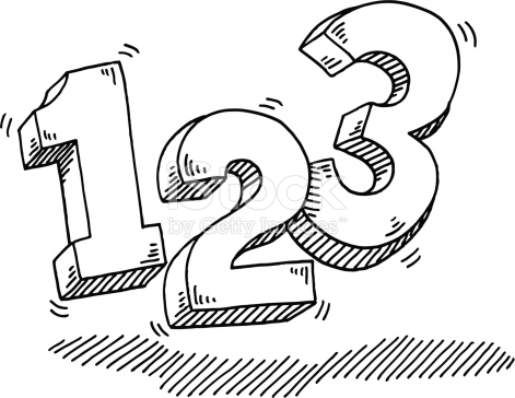 123 Clipart Black And White & Free Clip Art Images #10035.