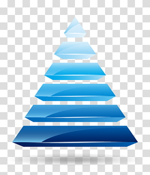 Pyramid Shape transparent background PNG cliparts free.