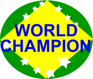 125 Champion Clipart.