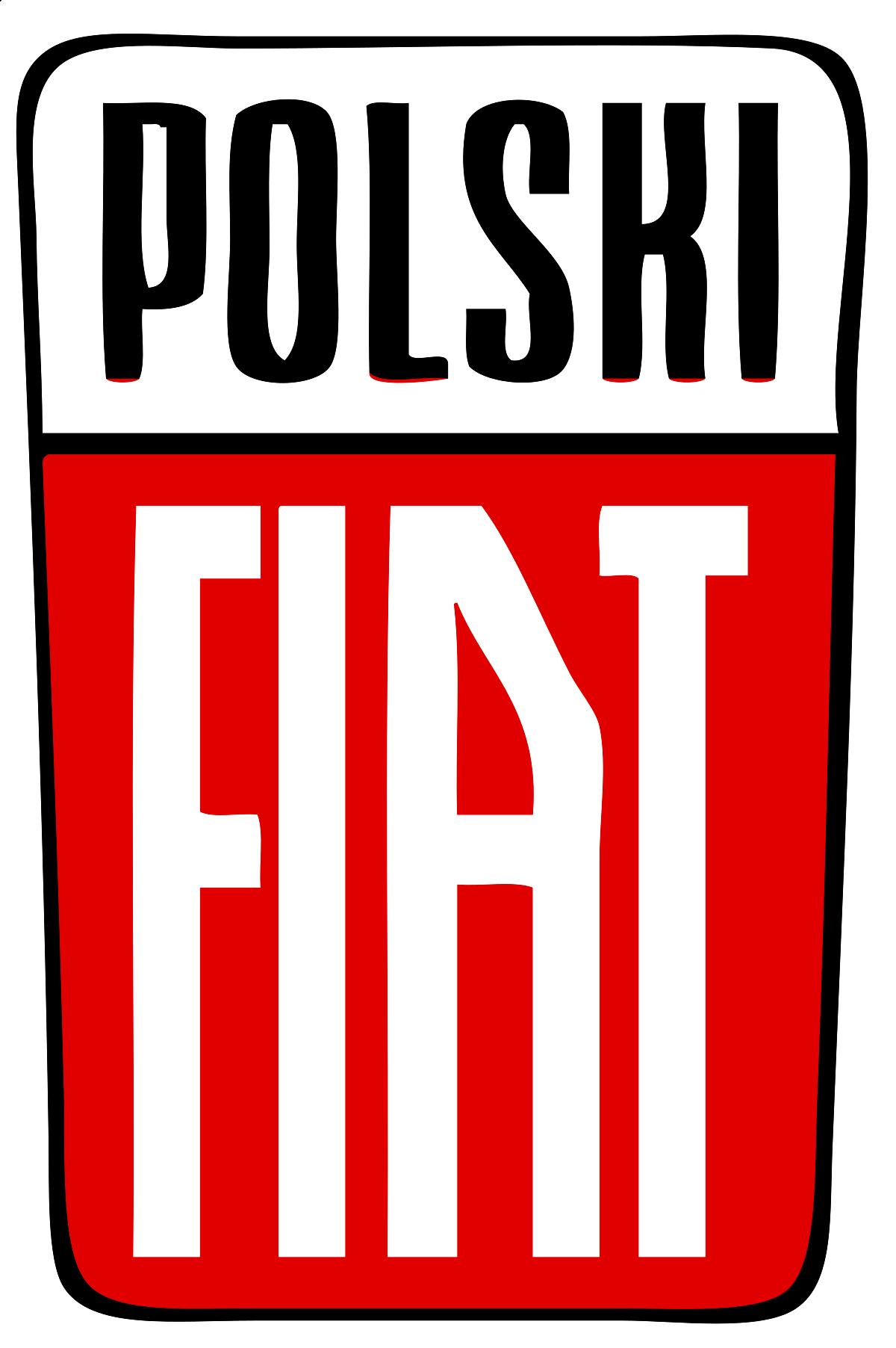 Polski Fiat.