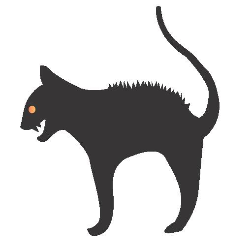Cat Icon.