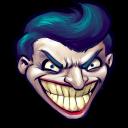 Joker Icon.