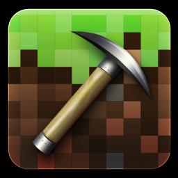 minecraft icon.