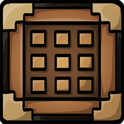 Crafting Table Icon.