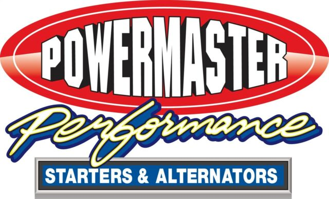 Powermaster 12si Alternator Rebuild Kit W Bearings.