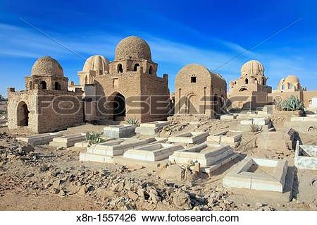Stock Images of Mausoleum 11th.