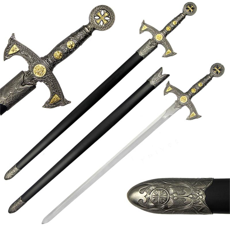9 Fantastic Short Swords You Must Have in Your Collection.