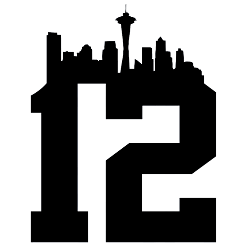 Seahawks 12th Man Png & Free Seahawks 12th Man.png.