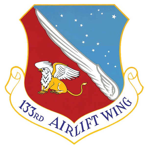 File:133rd Airlift Wing shield.jpg.