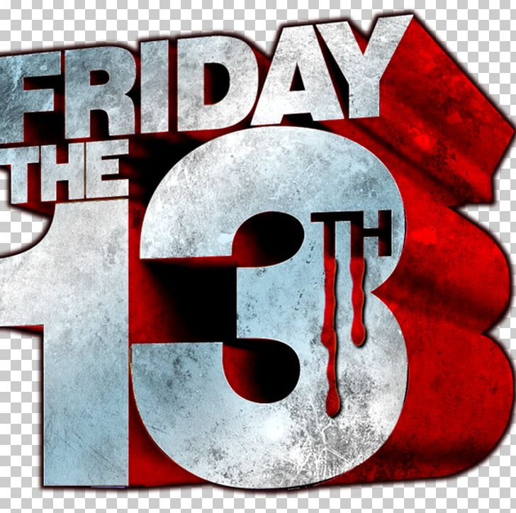 Friday The 13th Pamela Voorhees Logo Alice Hardy PNG.
