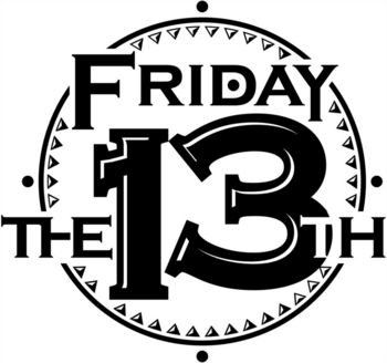 Free Friday 13 Cliparts, Download Free Clip Art, Free Clip.