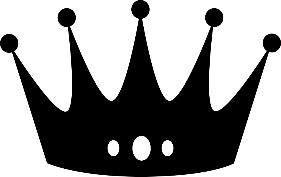 Crown Royalty.