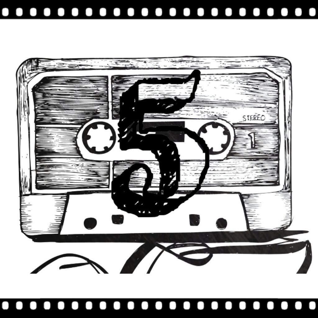 Tape 3, Side A.