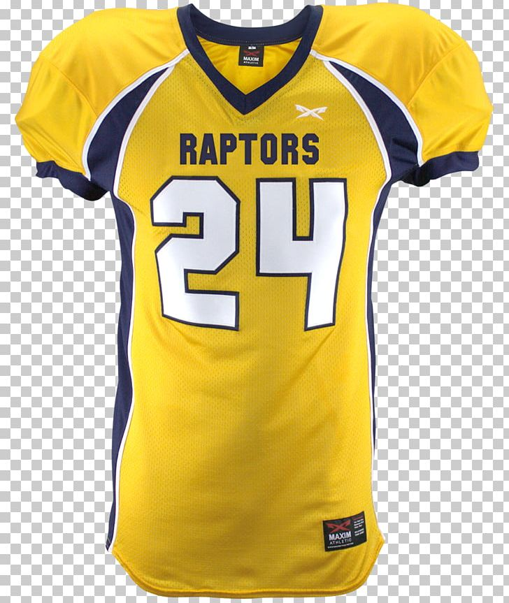 TRATON INDSUSTRY Jersey American Football Protective Gear.