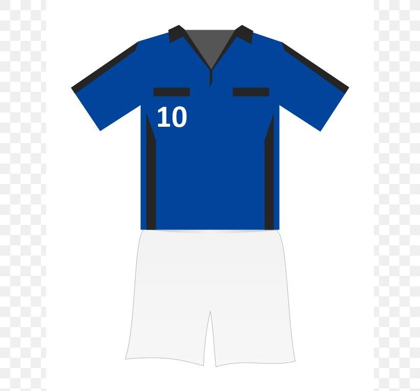 Football Jersey Uniform Kit Clip Art, PNG, 640x765px.
