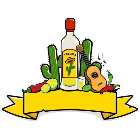 1,394 Tequila Shot Stock Illustrations, Cliparts And Royalty Free.
