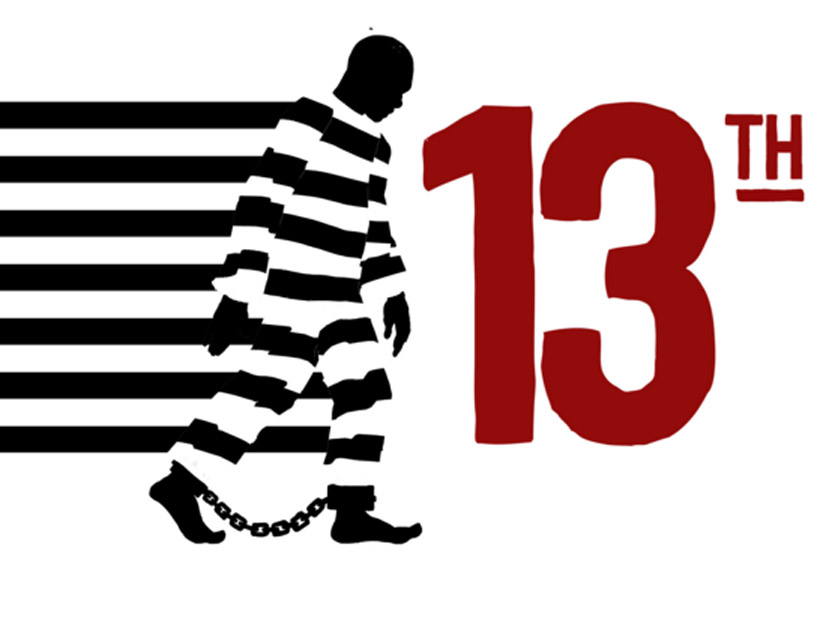 Documentary Recommendation: 13th.