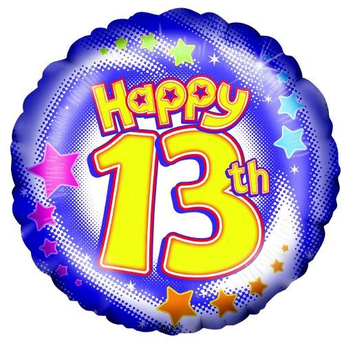 13 Birthday Boy Cliparts.