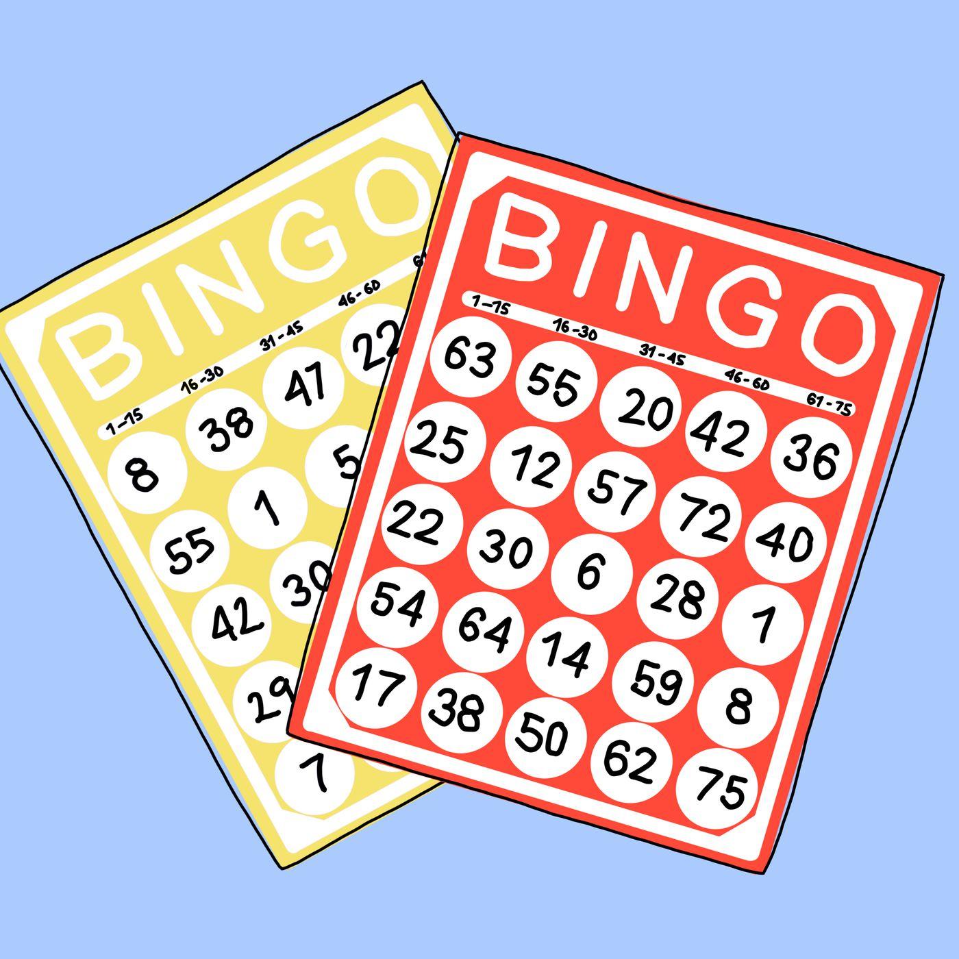 Bingo hall games: The best money Rachel Kramer Bussel ever.