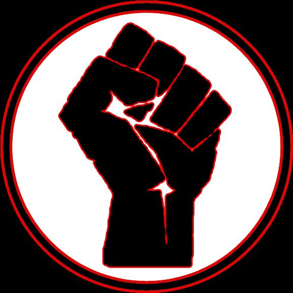 Logo Fist Clipart.