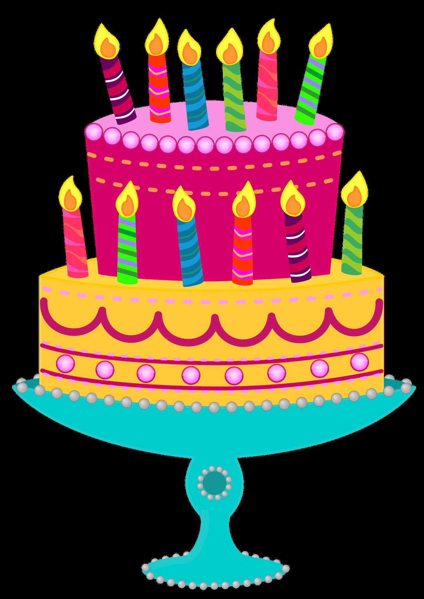 Birthday Clip Art Group (+), HD Clipart.