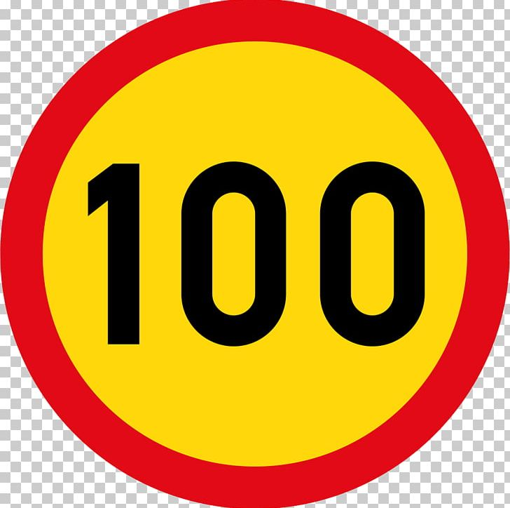 Traffic Sign Speed Limit Kilometer Per Hour Road PNG.