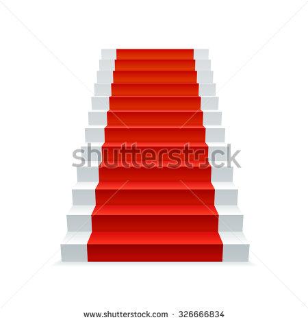 Stairway Clipart #144.