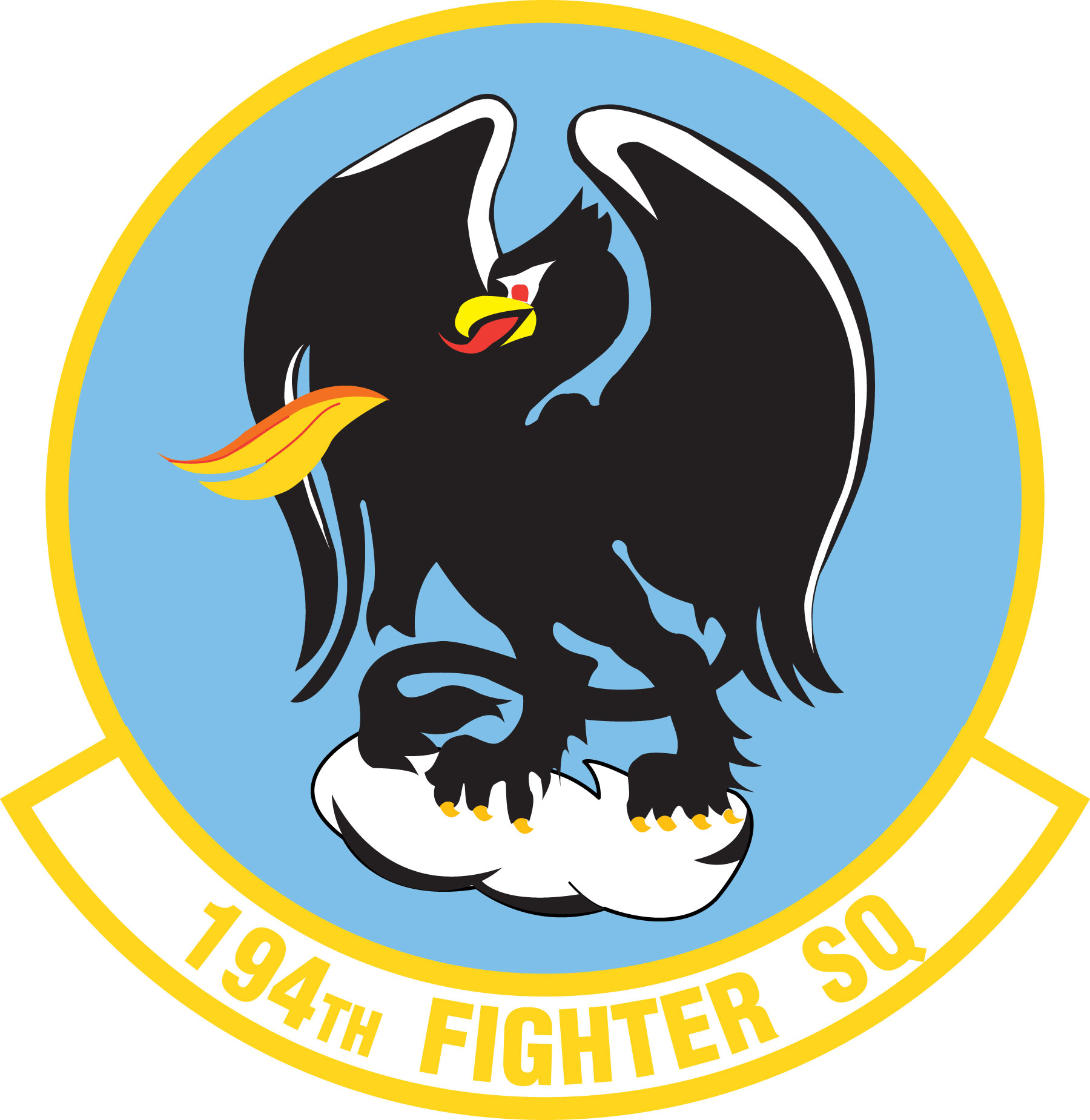 144 Fighter Wing.