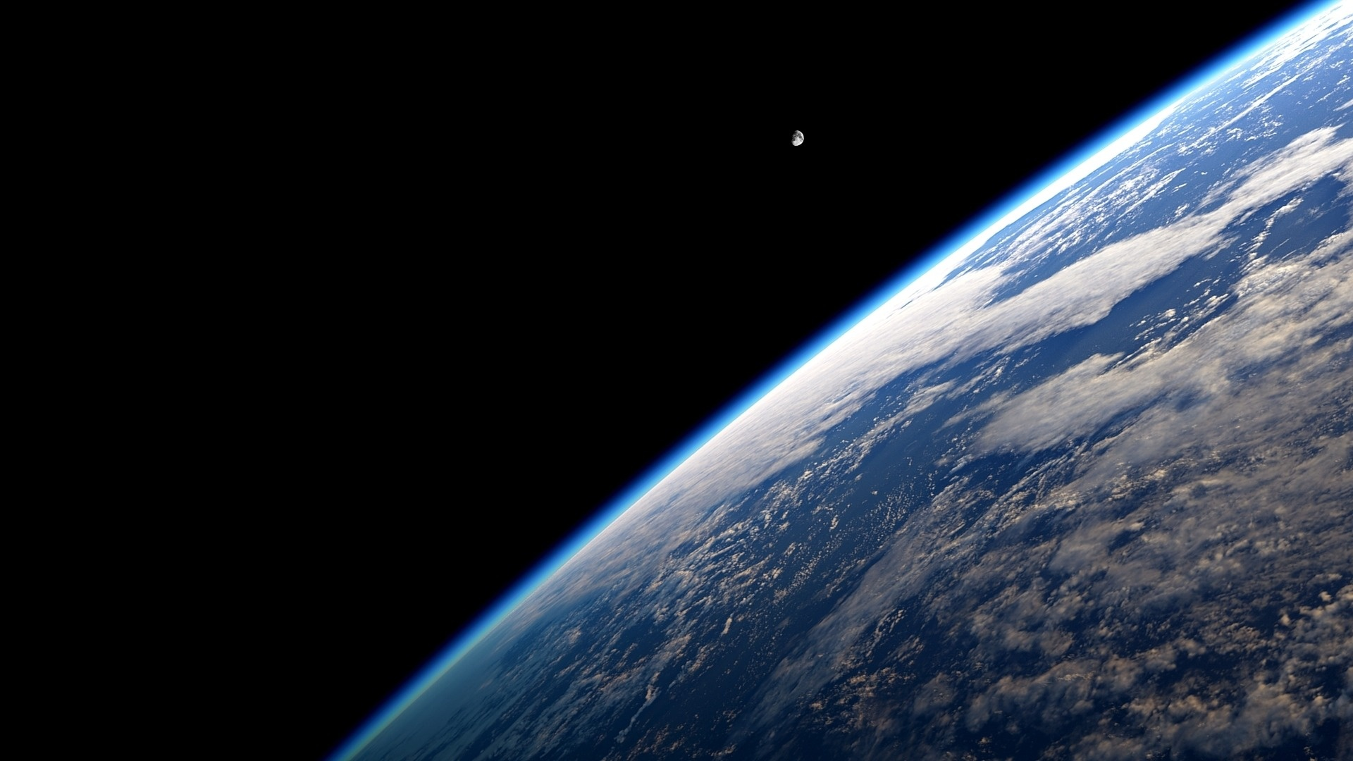 Photography Wallpaper: Hd Pictures Of Earth From Space Wallpapers.
