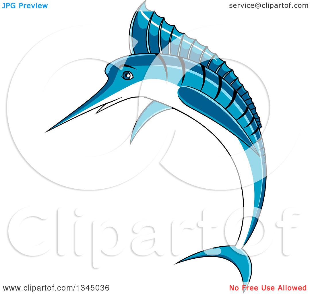Swordfish Clipart #148.