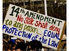 10 Best 14th amendment images in 2015.