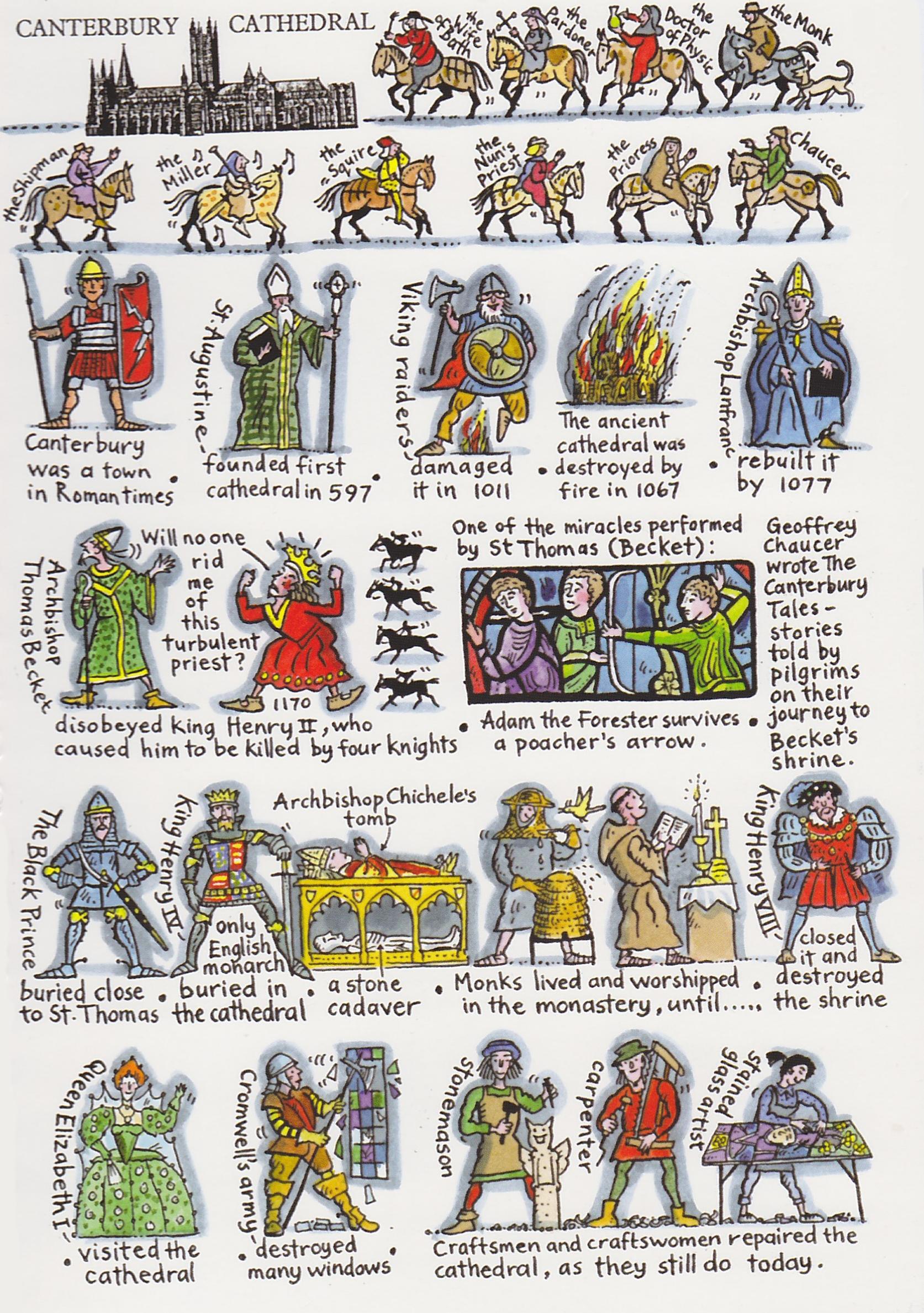 14th Century.