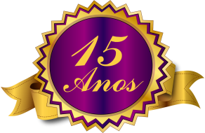 Logo 15 anos png 2 » PNG Image.
