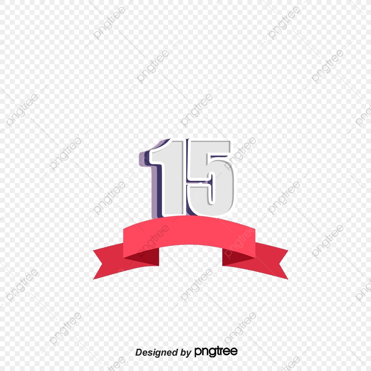 Aniversário De 15 Anos, Aniversário De 15 Anos, 3d Palavra, Festival.