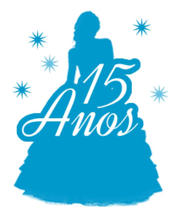 15 Anos Logo Png 4 Vector, Clipart, PSD.