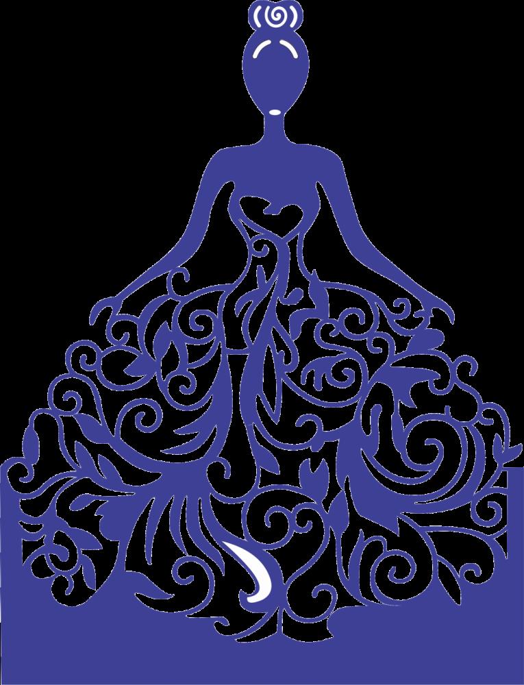 Download Convite 15 Anos Rendado Princesa.