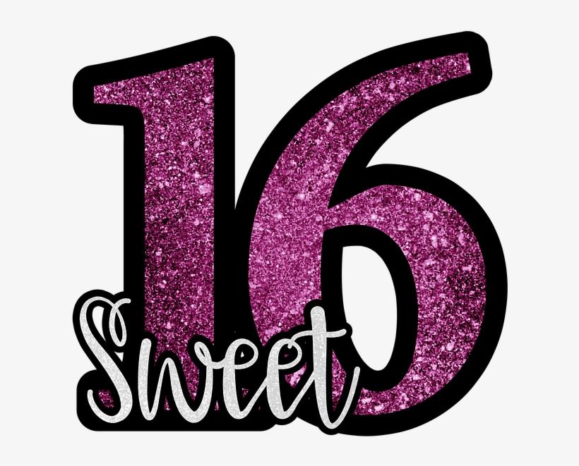 15 Años Logo Cumpleaños Png.