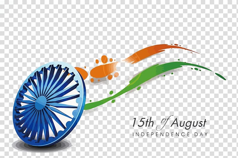 Indian Independence Day Indian independence movement August.