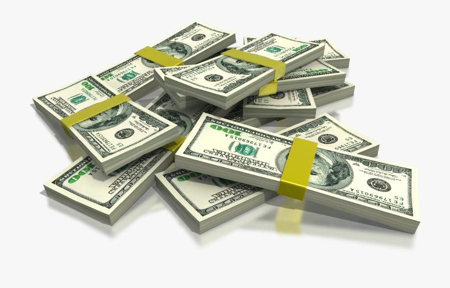 Hundred Dollar Bills.