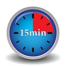Free 15 Minute Break Cliparts, Download Free Clip Art, Free Clip Art.
