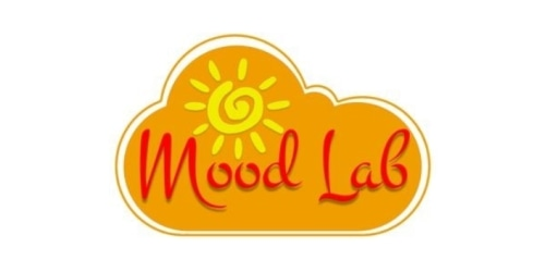 15% Off Mood Lab Promo Code.