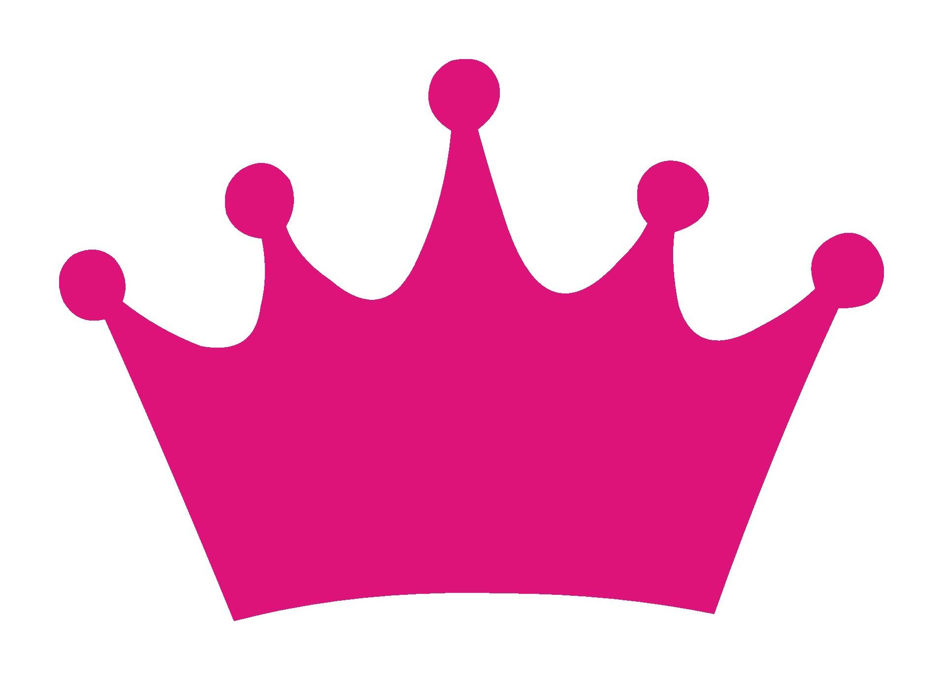 Princess crown clipart 15.