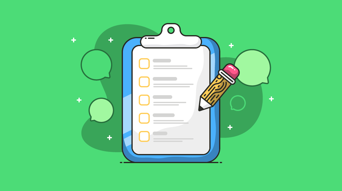 10 Essential Tactics for Creating Valuable Customer Surveys.