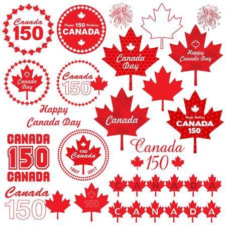 Canada 150 clipart 4 » Clipart Portal.