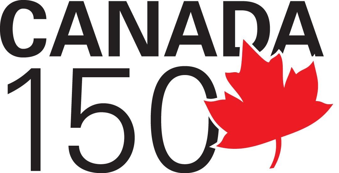 Canada 150 Skating Day.