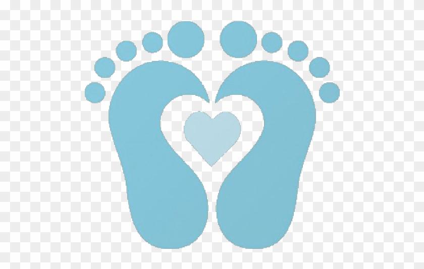 Footprint Clipart Footsteps.