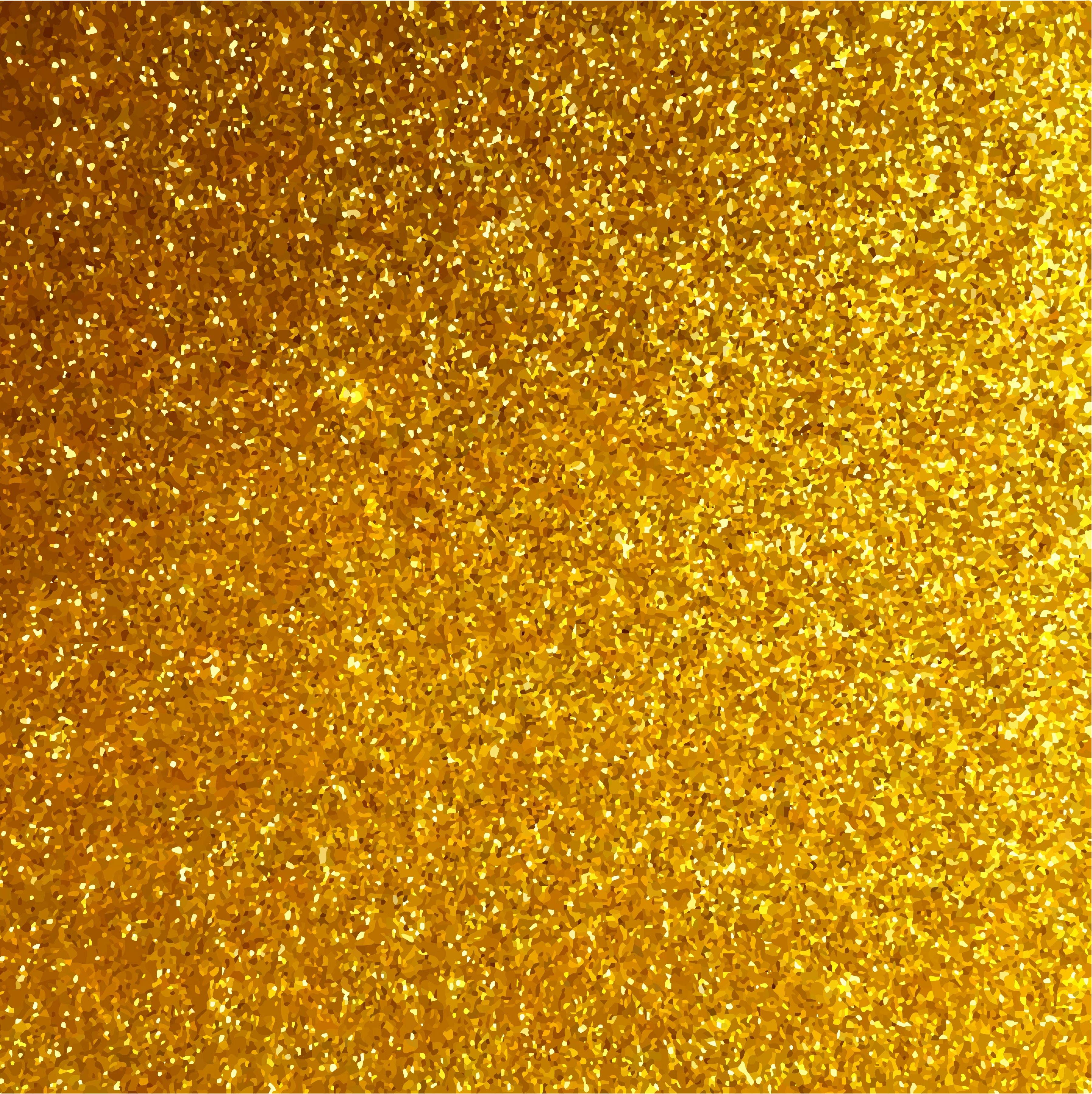 Golden Sparkle Wallpaper Elegant Abstract Golden Glitter.